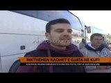 Rikthehen radhët e gjata në kufi me Greqinë - Top Channel Albania - News - Lajme
