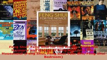 Read  Feng Shui Feng Shui for The Novice Bring the Harmony and Energy of Feng Shui Into Your Ebook Free