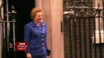 This Week In History: 23-29 November - BBC News