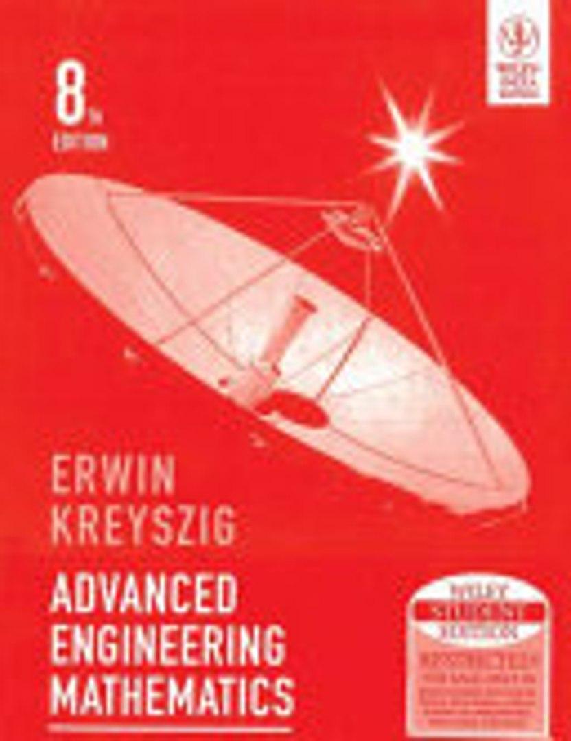 Read Advanced Engineering Mathematics 8th Ed By Kreyzig Ebook Pdf Video Dailymotion