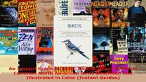 Read  An Instant Guide to Birds Nearly 200 of the Most Common North American Birds Described Ebook Free