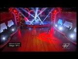 DWTS Albania 5 - Valbona & Endri - Waltz - Nata e gjashte - Show - Vizion Plus