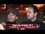 DWTS Albania 5 - Eva & Eltion - Waltz - Nata e gjashte - Show - Vizion Plus