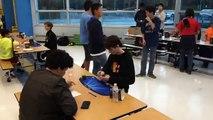 Lucas Etter - 4.90 Official Rubik's Cube World Record