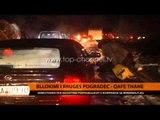 Bllokimi i Pogradec-Qafë Thanë, arrestohen mirëmbajtësit - Top Channel Albania - News - Lajme