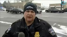 Shooting at Colorado Planned Parenthood Clinic