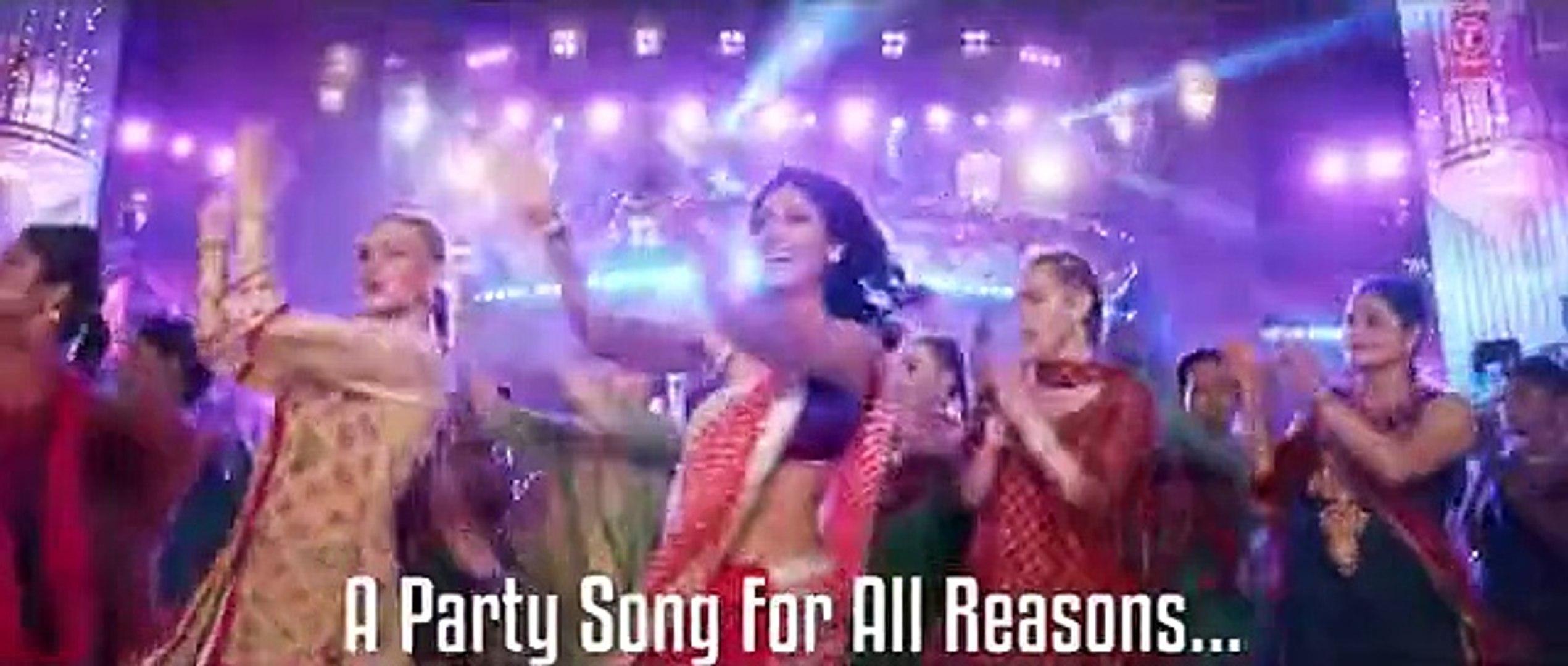 Shilpa Shetty - Wedding Da Season Video Song - Neha Kakkar, Mika Singh