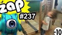 ZAPPING 237 - Buzz, Fail, Zap & Vidéo Choc n°237 ► Youclip.fr
