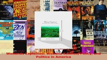 PDF Download  Wetlands Explained Wetland Science Policy and Politics in America Read Online