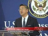 Lu: Bashke kundër terrorizmit - News, Lajme - Vizion Plus