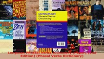 Read  Longman Phrasal Verbs Dictionary Paper 2nd Edition Phasal Verbs Dictionary Ebook Free