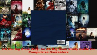 Download OA the Big Book Way An AA Big Book Study Guide for