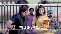 New Punjabi Songs 2015 - IKK MUNDA - SHEERA JASVIR - LYRICAL VIDEO - Punjabi Songs 2015