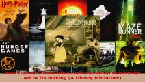 Read  Walt Disneys Snow White and the Seven Dwarfs An Art in Its Making A Disney Miniature Ebook Free