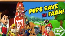 Paw Patrol Hd Full Episodes - Paw Patrol  Episodes Pups Pups Save the Farm