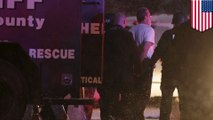 Gunman kills police officer, two others at Colorado Springs Planned Parenthood