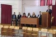 Ημερίδα για εκπαιδευτικούς και γονείς στο 12ο δημοτικό σχολείο της Λαμίας