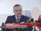 Tiranë, Guvernatori i ri merr detyrën - News, Lajme - Vizion Plus