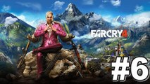 HD WALKTHROUGH GAMEPLAY FAR CRY 4 ★ STORY MODE ★ NO COMMENTARY GAMEPLAY ★ PC, XBOX 360 , XBOX ONE, PS3, PS4  #6