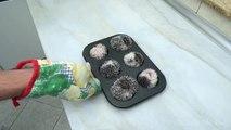 Buzz : Des bébés hérissons dorment dans un moule à muffins ( Hedgehog Muffins ) !