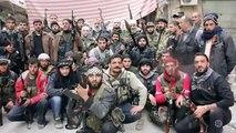 Alep Syrie, vivre avec la guerre Reportage Choc 2014 ( Tout Savoir )