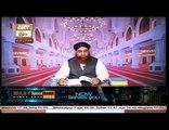 Al Hadi Dars e Quran 11 November 2015 Topic Purchase & Sale,Mufti Muhammad Akmal PART 1