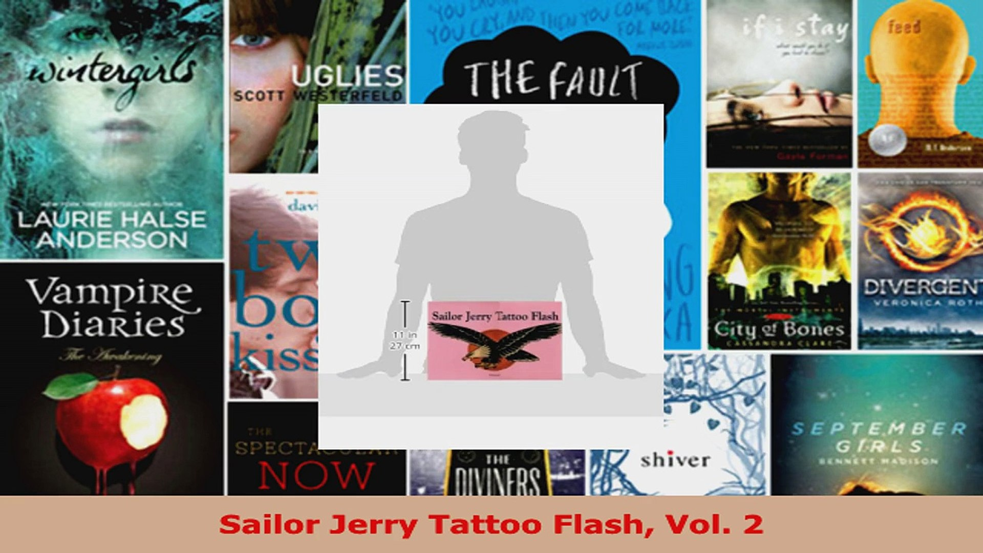 Download Sailor Jerry Tattoo Flash Vol 2 Pdf Free Video Dailymotion