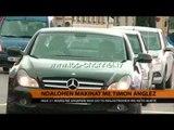 Ndalohet regjistrimi i makinave me timon në krah të kundërt - Top Channel Albania - News - Lajme