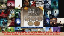 Download  The Standard Guide to Grading British Coins Modern Milled British Predecimal Issues Ebook Online