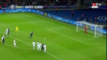 Zlatan Ibrahimovic 2:0 Penalty Kick | Paris Saint Germain - Troyes 28.11.2015 HD