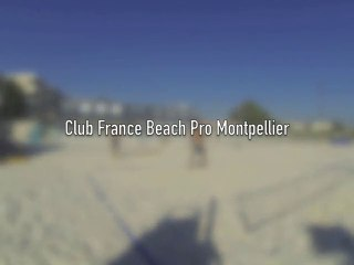 Team Pro France Beach Volley