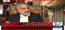Zulfiqar Mirza tells the reason why politicians do not get convicted even after doing corruption, murder etc