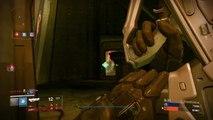 Destiny combo grenade   sniper