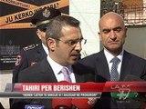 Tahiri: Berisha të shkojë si i akuzuar në Prokurori - News, Lajme - Vizion Plus
