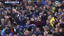 Mitchell te Vrede Penalty Cick Goal 3-0 Heerenveen vs Roda 28.11.2015