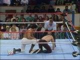 WWF Royal Rumble 1988 - Ricky Steamboat Vs. Rick Rude