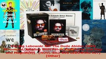 PDF Download  The Big Lebowski Kit The Dude Abides With Mousepad Bowling Shirt Patch Certificate and Read Full Ebook