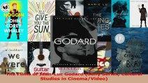 PDF Download  The Films of JeanLuc Godard Suny Series Cultural Studies in CinemaVideo Read Online