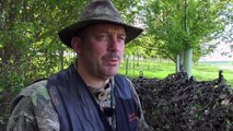 The Shooting Show pigeon shooting over rape and the Cerakote coating