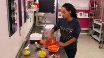 How To Make Yos Ultimate Carrot Cake!