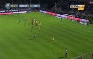 Gilles Sunu Goal - Angers 2 - 0 Lille - 28_11_2015