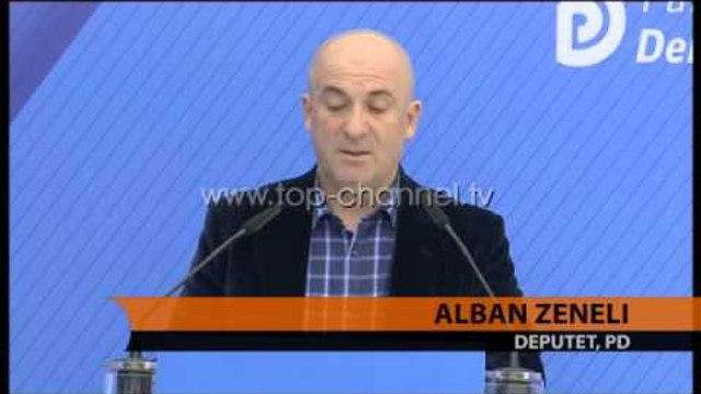PD: Ndërmjetësi në kërkim ka kaluar lehtësisht në Rinas - Top Channel Albania - News - Lajme