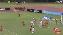 CAN U23 : Zambie 1-2 Tunisie