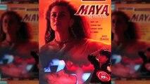 Maya Memsaab  Shahrukh Khan And Deepa Sahi Hot Bed Scene