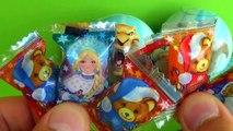 ICE AGE eggs surprise!!! Unboxing 3 Ice Age surprise eggs! MymillionTV