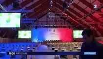 COP21 : les derniers préparatifs