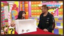 Le jeu télévisé japonais WTF où des filles devinent le contenu d