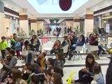 """CONCORD CENTER"" NE FESTEN PASHKEVE SJELL ARGETIM PER FEMIJET E OFERTA PER FEMIJET LAJM"