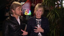 Days Of Our Lives 50th Anniversary Fan Event Interview - Stephens Nichols & Mary Beth Evan