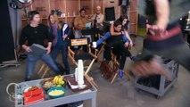 Jessies Big Break - Behind The Scenes